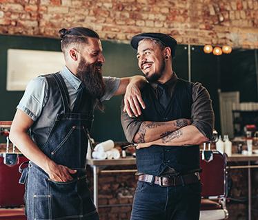 Como convertir tu barberia en un verdadero templo masculino