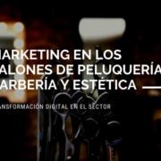 Marketing para salones
